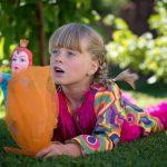 Otitis en niños: conoce sus síntomas y prevención
