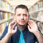 Audífonos para compensar la pérdida auditiva