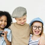 Audífonos para niños con pérdida de audición
