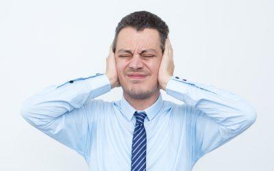 El tinnitus y la pérdida de audición