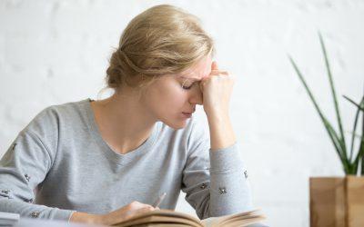 ¿Qué es el vértigo psicógeno?