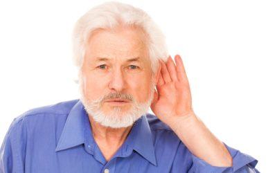 Pérdida repentina de audición. Hipoacusia súbita